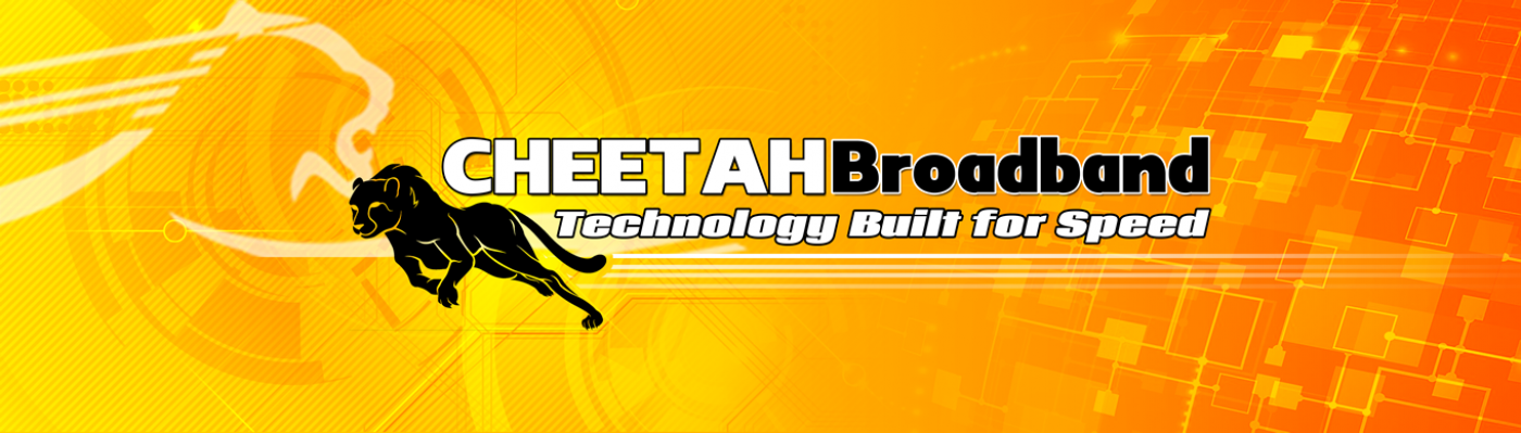 Cheetah Broadband